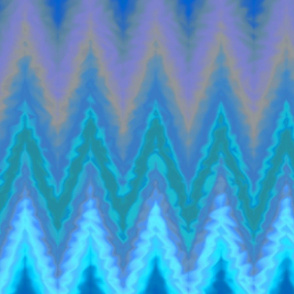 watery chevron