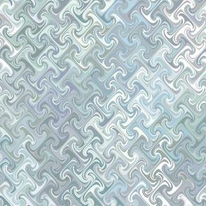 bubblewrap swirls