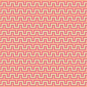 Squarest Wave - Spring