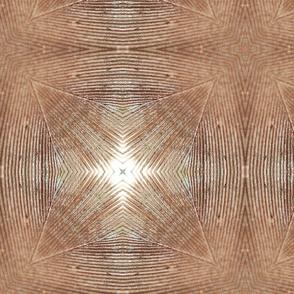 Sepia Sparkle