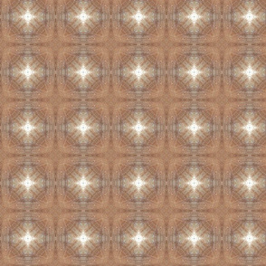 Sepia Sparkle 16up