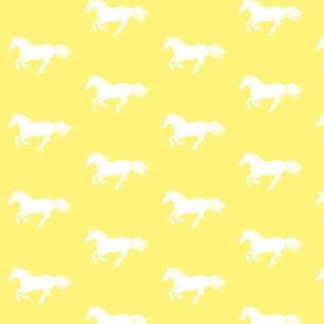 White Pony Lemon