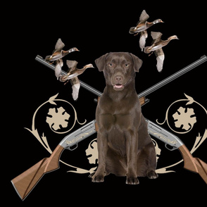 Chocolate_Lab_Hunts
