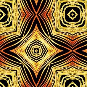 Golden Reverberation