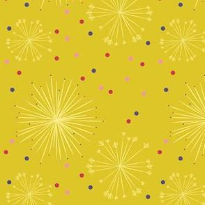 Yellow Dandies