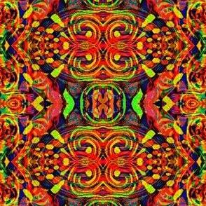 Exotic Hexagons