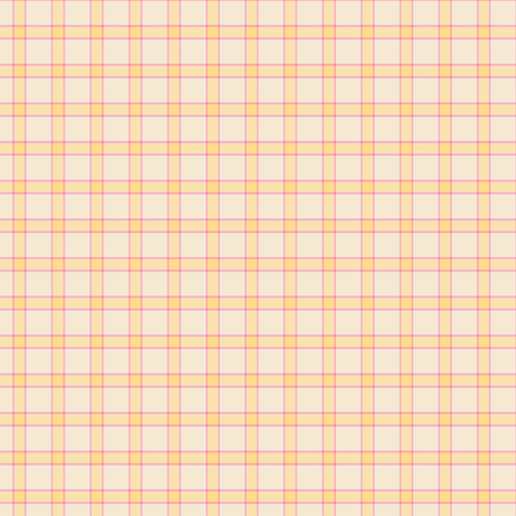 CHECKERED SPRING fabric by paysmage on Spoonflower - custom fabric