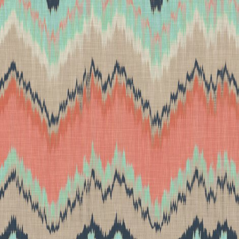 Rrr2670349_coralandturquoiseikatchevron_shop_preview