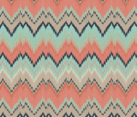 Rrrr2670349_coralandturquoiseikatchevron_shop_preview