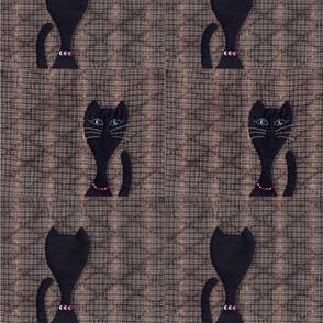 Party Cat Pouch 3