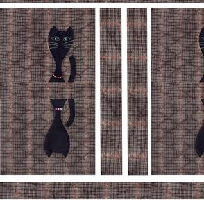 Party Cat Pouch DIY