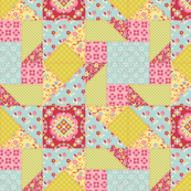 Tracy_Miller_Floral_Cheater_Quilt_Block