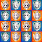 Cyberhead Chess