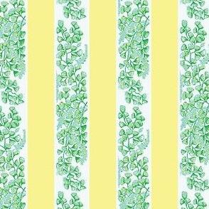 Curtain Stripe Butter
