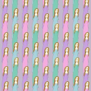 Amanda stripe