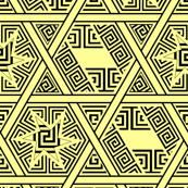 Zentangle_Greek_Fret_fffd96_Ribbon