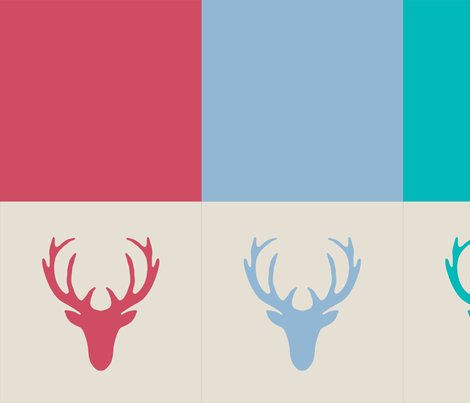 Rsimple_deer_head_panels_and_backs_st_sf_150dpi_shop_preview