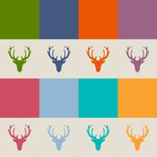 Simple_deer_head_panels_and_backs_st_sf_150dpi_shop_thumb