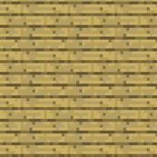 Minecraft Oak Planks - Medium