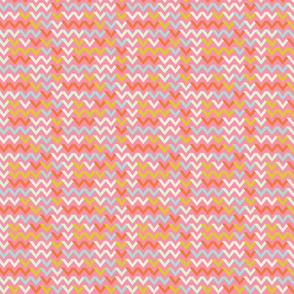 chevron_multico_fond_rose_S