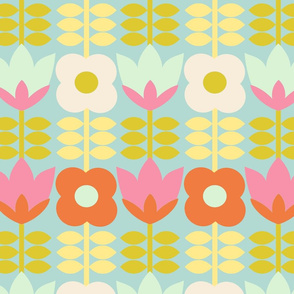 floral_spring_fond_bleu_M
