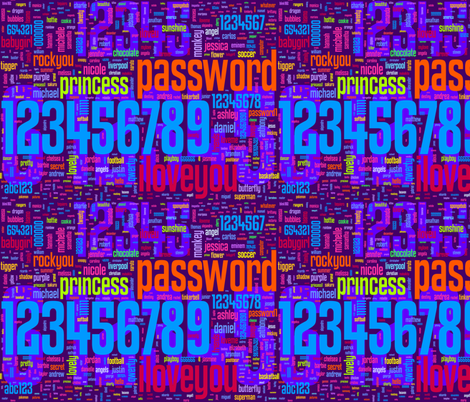 bad password, clean edition - small