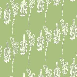 twigs sage