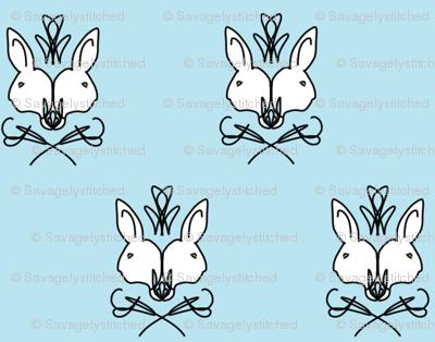 Elegant Rabbit