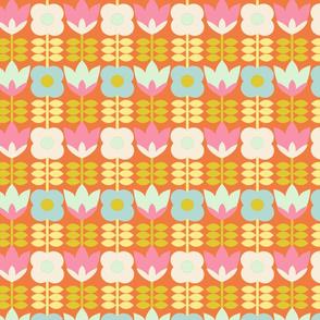 floral_spring_fond_orange_S