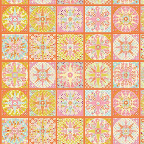 spring_sunshine_cheater_quilt_orange_M