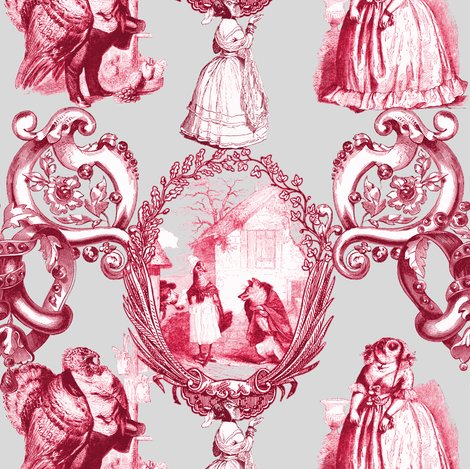 Rthose_animals_think_they_re_people_toile__silver_leaf_shop_preview