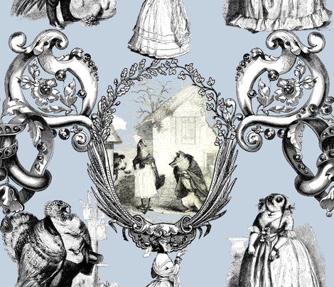 Those_animals_think_they_re_people_toile__versailles_fog_shop_preview