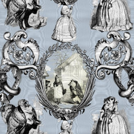 Rthose_animals_think_they_re_people_toile__versailles_fog__moire_shop_preview