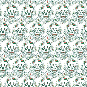 riley skull white 2