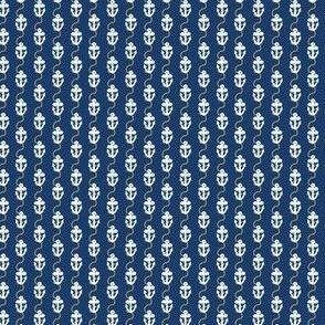 Anchor - Dark Blue
