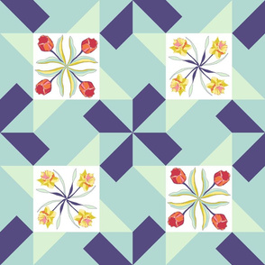 daffodils_and_tulips_simple_A