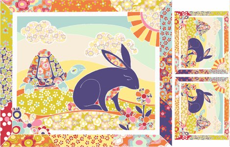 Spring-hare-yard_shop_preview
