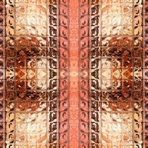 Copper Stripes (vertical)