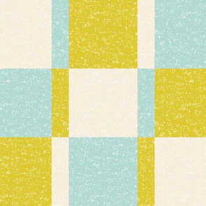 Color block 2 for Egyptian Spring Cheater Quilt Block by Su_G