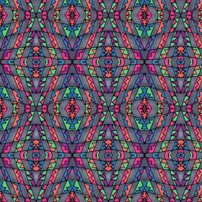 80's Aztec