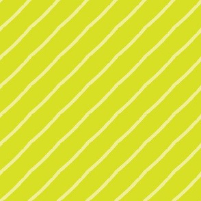 Lime Stripes (Juicy Fruit series)