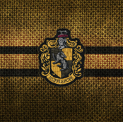 Hogwarts Knit Crest Gift Wrap