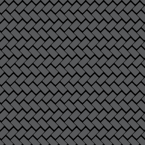 Shepard n7 weave- Dark tone fabric by danielhogh on Spoonflower - custom fabric