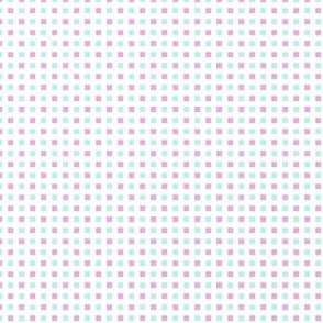 Mini-Windowpane Check  (synergy0012 -Stars) palette  v2)
