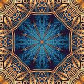 (5d1-D)Gold Lace