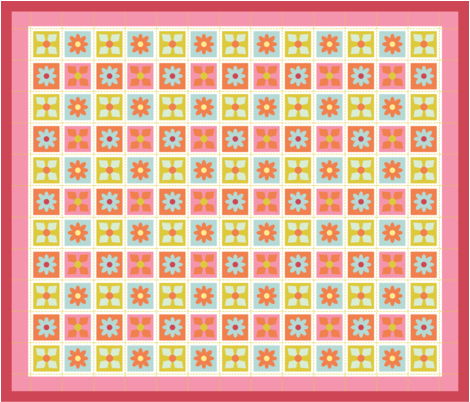 cheater_quilt_upload fabric by 2legit2knit on Spoonflower - custom fabric