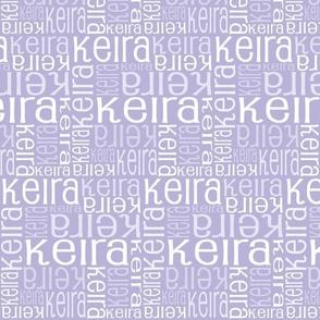 lavenderKeira