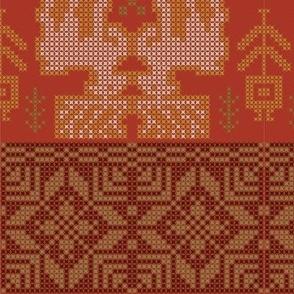 Scandi Sweater_autumn