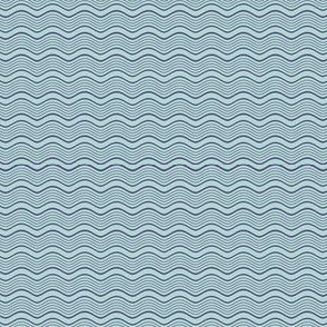 simple wave cool