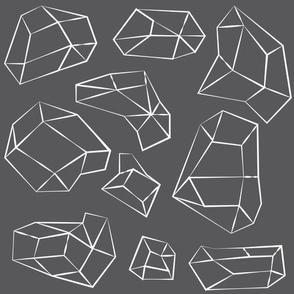 Geometric Crystal